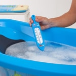 "Rotho® Accessories Style ""Bath Thermomether - Teploměr do vody"