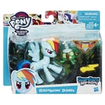 Hasbro My Little Pony Guardians of harmony malí poníci