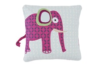 Cushion Wildlife Elephant