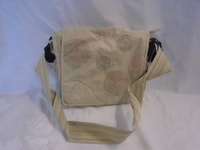 Bazar Lässig Taška Messenger Bag Blowball (Beige)