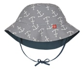 Lässig Reversible Bucket Hat Boys ship ahoy 6-18m