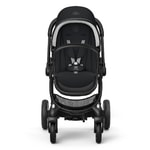 Kiddy Evostar 1 2017 Onyx Black