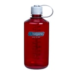 Nalgene lahev Narrow Mouth Trans 32oz-1000ml