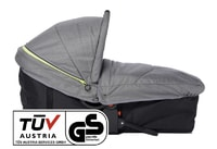 TFK Carrycot Multi X Quiet Shade