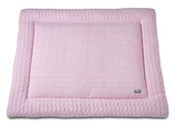 Baby´s Only Cable Uni Playpen Mat - Deka do ohrádky