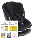BeSafe iZi Modular Black Car Interior 50