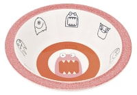 Lässig Bowl with Silicone Little Monsters mad mabel
