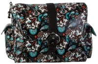 Kalencom Buckle Bag Safari Paisley