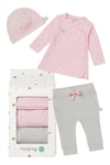 Noppies gift packages Kelly Caresse LMTD pink
