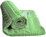 Wallaboo Baby blanket noa