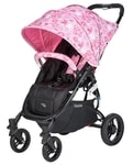Valco Baby SNAP 4 BLACK CZ EDITION 2017