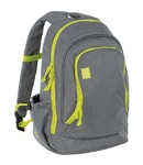 Lässig Big Backpack About Friends mélange grey