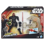 Hasbro Star Wars HERO MASHERS SPEEDERS