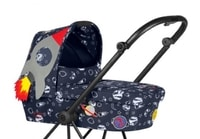 CYBEX MIOS CARRY COT FASHION ANNA K 2018