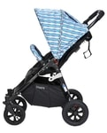 VALCO BABY SNAP 4 SPORT BLACK CZ EDITION 2017