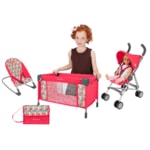 Maclaren DELUXE ACTIVITY SETS