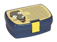 Lässig Lunchbox Wildlife meerkat