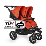 TFK Twin Trail Orange.com