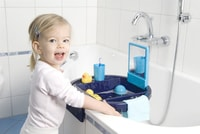 "Rotho® Kiddy Wash ""Washbasin"" - Umyvadlo na vanu"