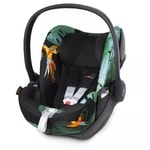 Cybex Fashion Cloud Q BIRDS OF PARADISE