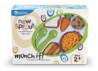 SCHROUPEJ TO! - Munch it!