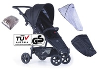 TFK set Lite Mini I 2016 black