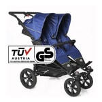 TFK Twin Trail Twilight Blue