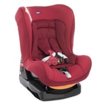 Chicco Autosedačka Cosmos - RED PASSION