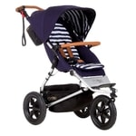 Mountain Buggy Urban Jungle V3 - Luxury edition Nautical