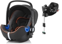 RÖMER BABY-SAFE i-SIZE Bundle flex