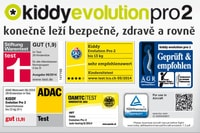 Kiddy Evolution pro 2 2017