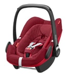 Maxi Cosi Pebble Plus  (i-size) 2016