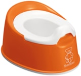 BABYBJORN Nočník Smart Potty Orange