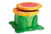 KidsKit® Kiddy Bin Stool 3 v 1 Stoupátko