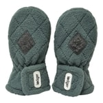 LODGER Mittens Fleece Scandinavian