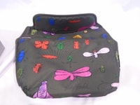 Bazar Bugaboo Donkey tailored  Andy Warhol Happy Bugs