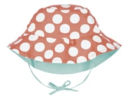 Lässig Reversible Bucket Hat Girls jolly dots 24-36m