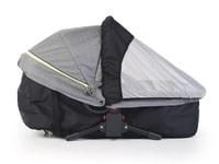 TFK sunprotection Multi X carrycot