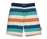 Lässig Board Shorts Boys multistripe 24 mo.