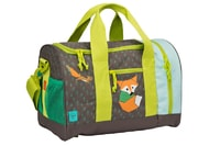Mini Sportbag Little tree fox