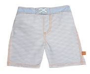 Lässig Board Shorts Boys small stripes 12 mo.