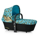Cybex Fashihon Priam Carry Cot Cherub  2018