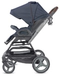 Inglesina Sport Quad 2018 OXFORD BLUE