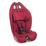 Chicco Autosedačka Gro-up 123 - RED PASSION