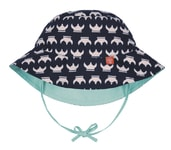 Lässig Reversible Bucket Hat Boys viking 6-18m