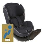 Be Safe iZi Plus Midnight Black 01
