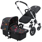Bugaboo Cameleon3 tailored set Andy Warhol Happy Bugs