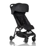 Mountain Buggy Nano Black 2016