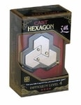 Hanayama Hexagone 4
