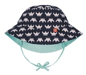 Lässig Sun Protection Bucket Hat viking 18-36 mo.